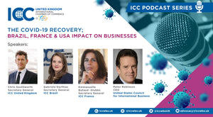 ICC PODCAST SERIES - THE COVID-19 RECOVERY - EPISODE 2