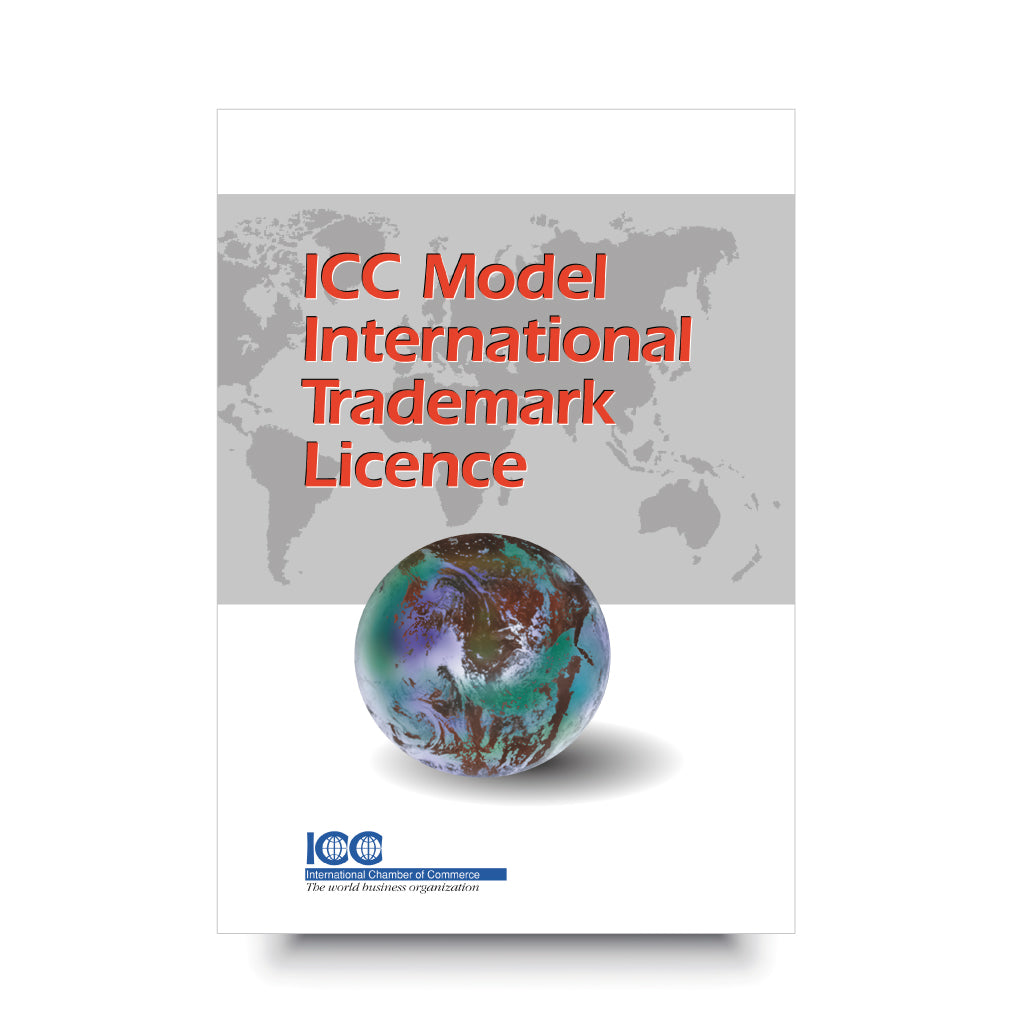 ICC Model International Trademark Licence - eBook