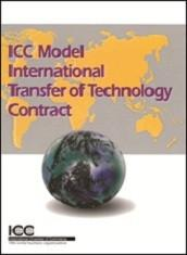Model International Transfer of Technology Contract - ICC