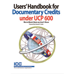 Users' Handbook for Documentary Credits under UCP 600
