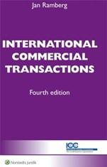 International Commercial Transactions - ICC