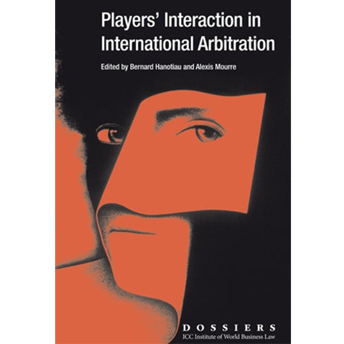 Players Interaction in International Arbitration
