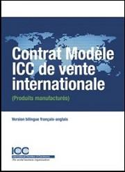 ICC Model International Sale Contract - French-English edition (2013 Edition) - ICC