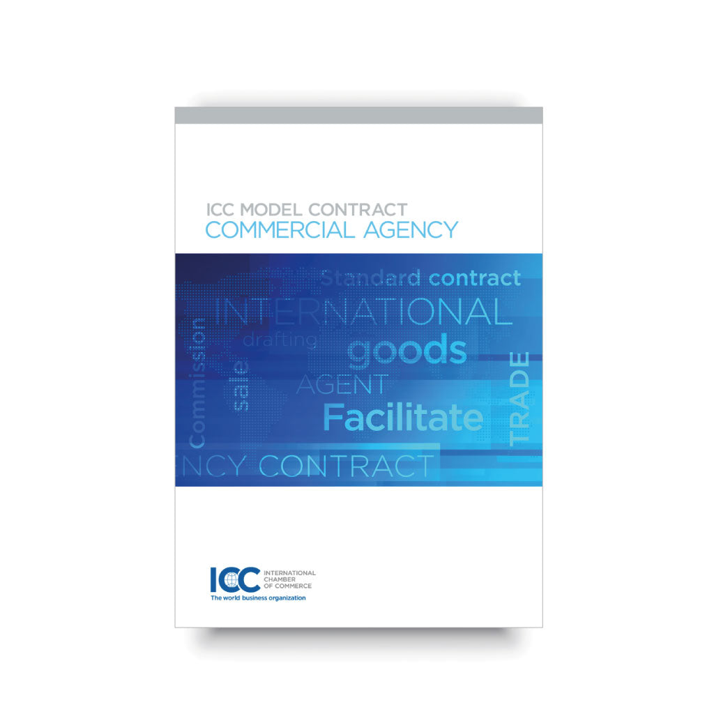 ICC Model Contract - Commercial Agency - eBook