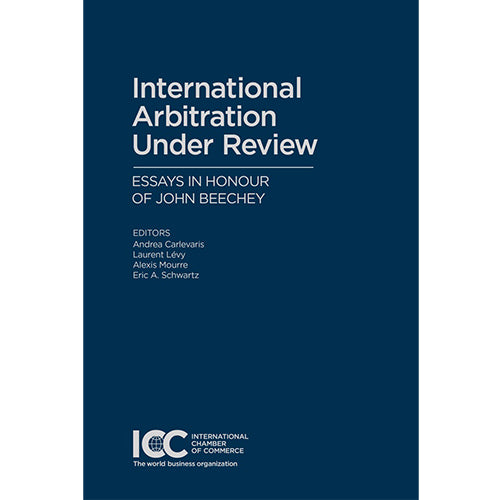 International Arbitration Under Review