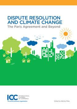 Dispute Resolution and Climate Change