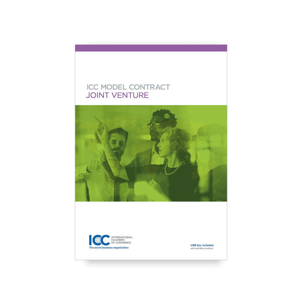 ICC Model Contract | Joint Venture - eBook