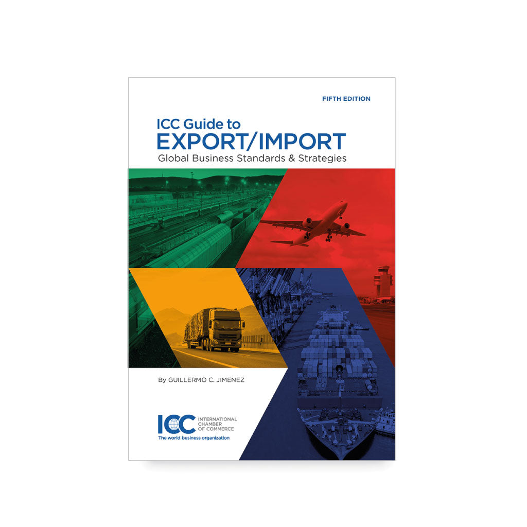 ICC Guide to Export/Import - 5th edition - eBook