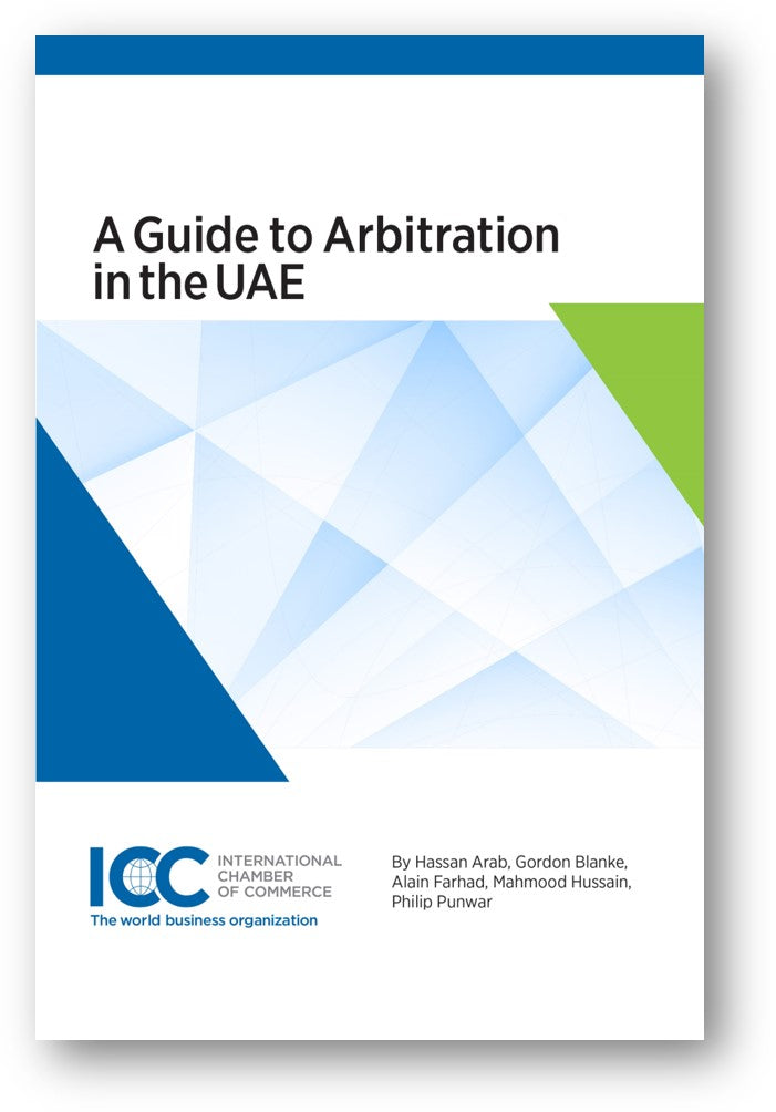 A Guide to Arbitration in the UAE
