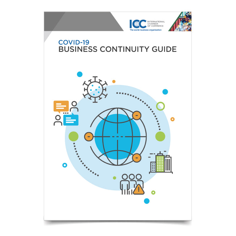 ICC COVID-19 - Business Continuity Guide