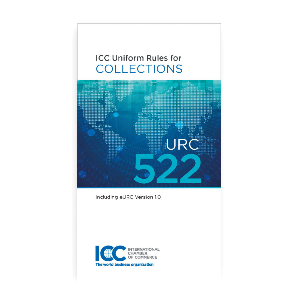 ICC Uniform Rules for Collections (URC 522) - eBook