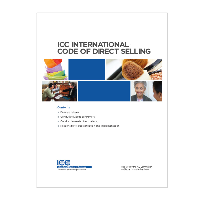ICC International Code of Direct Selling