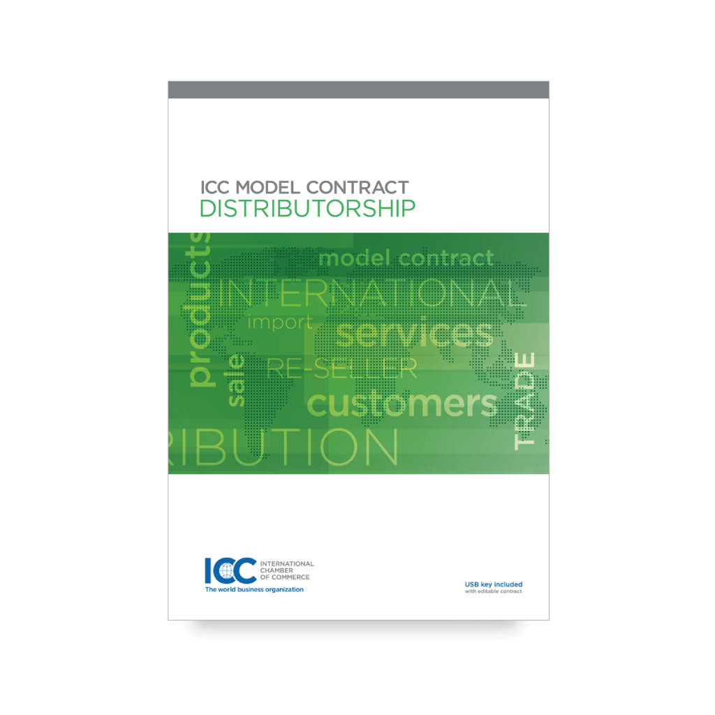 ICC Model Contract | Selective Distributorship (eBook)