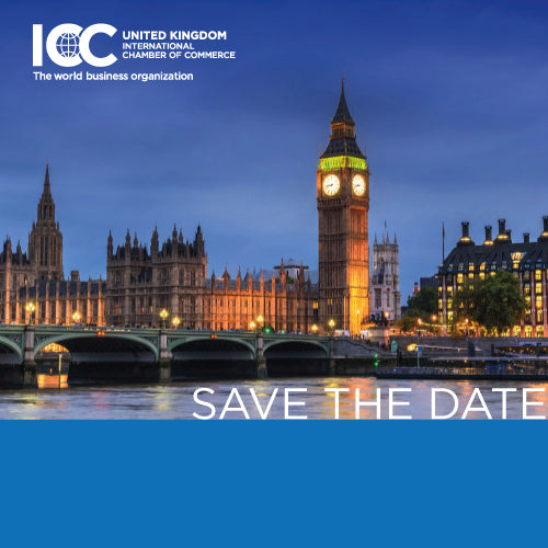 ICC Digital Trade Conference - Digitalisation of Transport Documentation, London, October, 2019