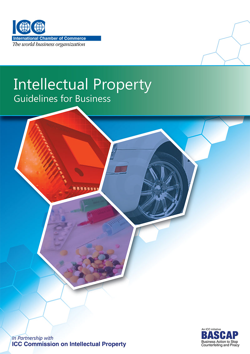 IP Guidelines for Business