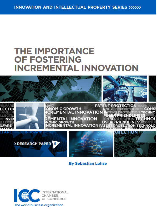 The Importance of Fostering Incremental Innovation