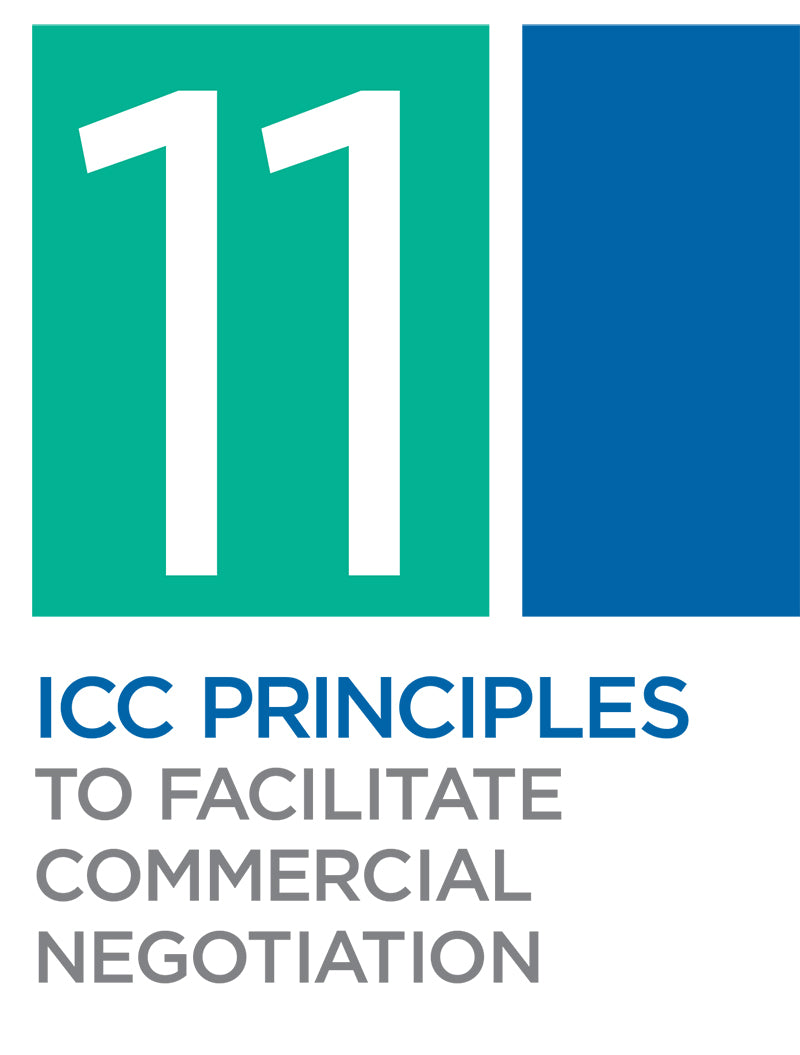ICC Principles to Facilitate Commercial Negotiation