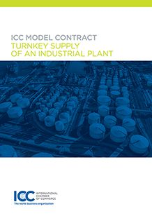 ICC Model Contract for the Turnkey Supply of an Industrial Plant - eBook