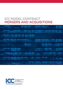 ICC Model Mergers and Acquisitions Contract: Share Purchase Agreement - eBook