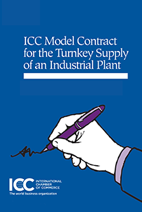 ICC Model Contract for the Turnkey Supply of an Industrial Plant (E-Book)