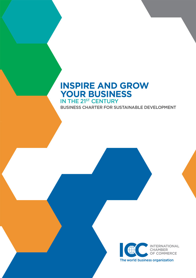 ICC Business Charter for Sustainable Development