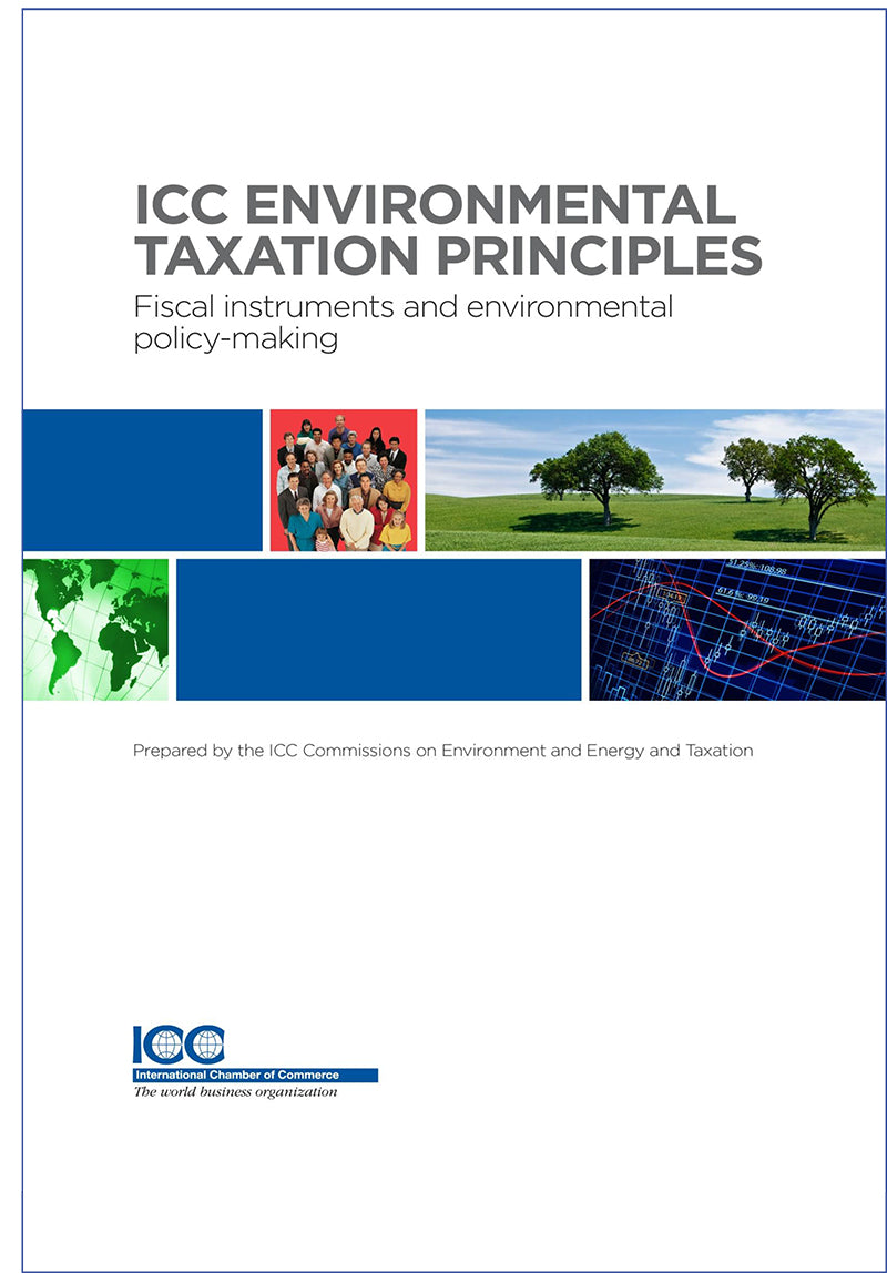 ICC Environmental Taxation Principles