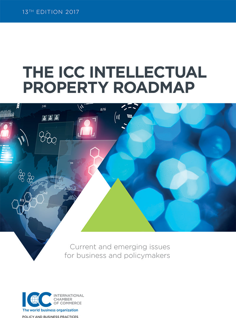 ICC Intellectual Property Roadmap