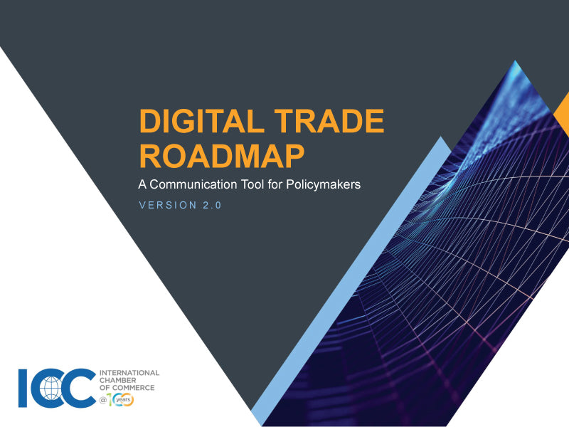 ICC Digital Trade Roadmap
