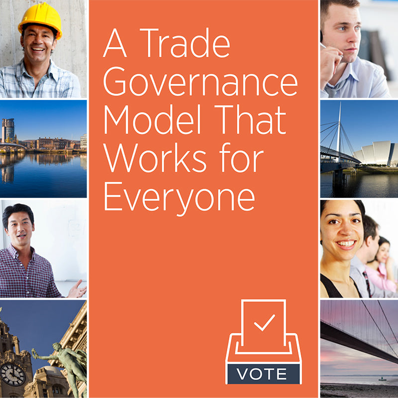 Trade Governance Model