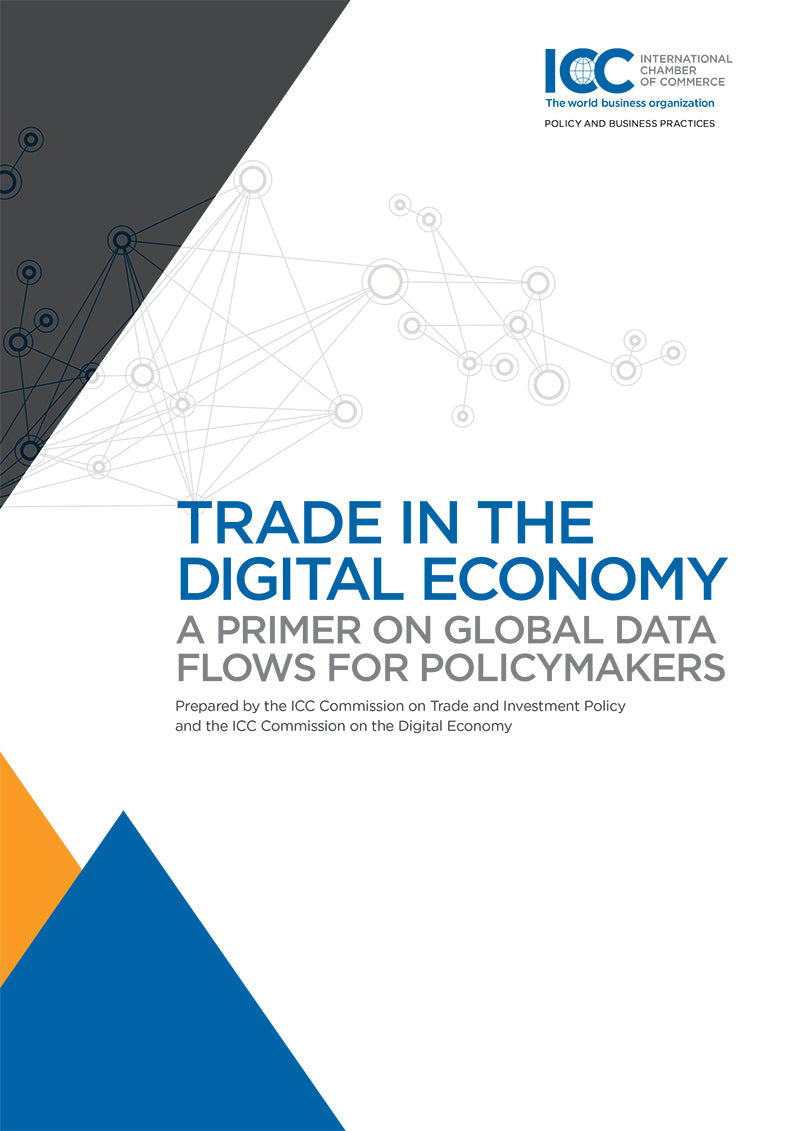 Trade in the Digital Economy