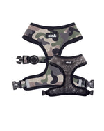 oink reversible harness - toughen up