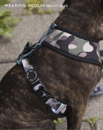 Toughen Up Reversible Dog Harness