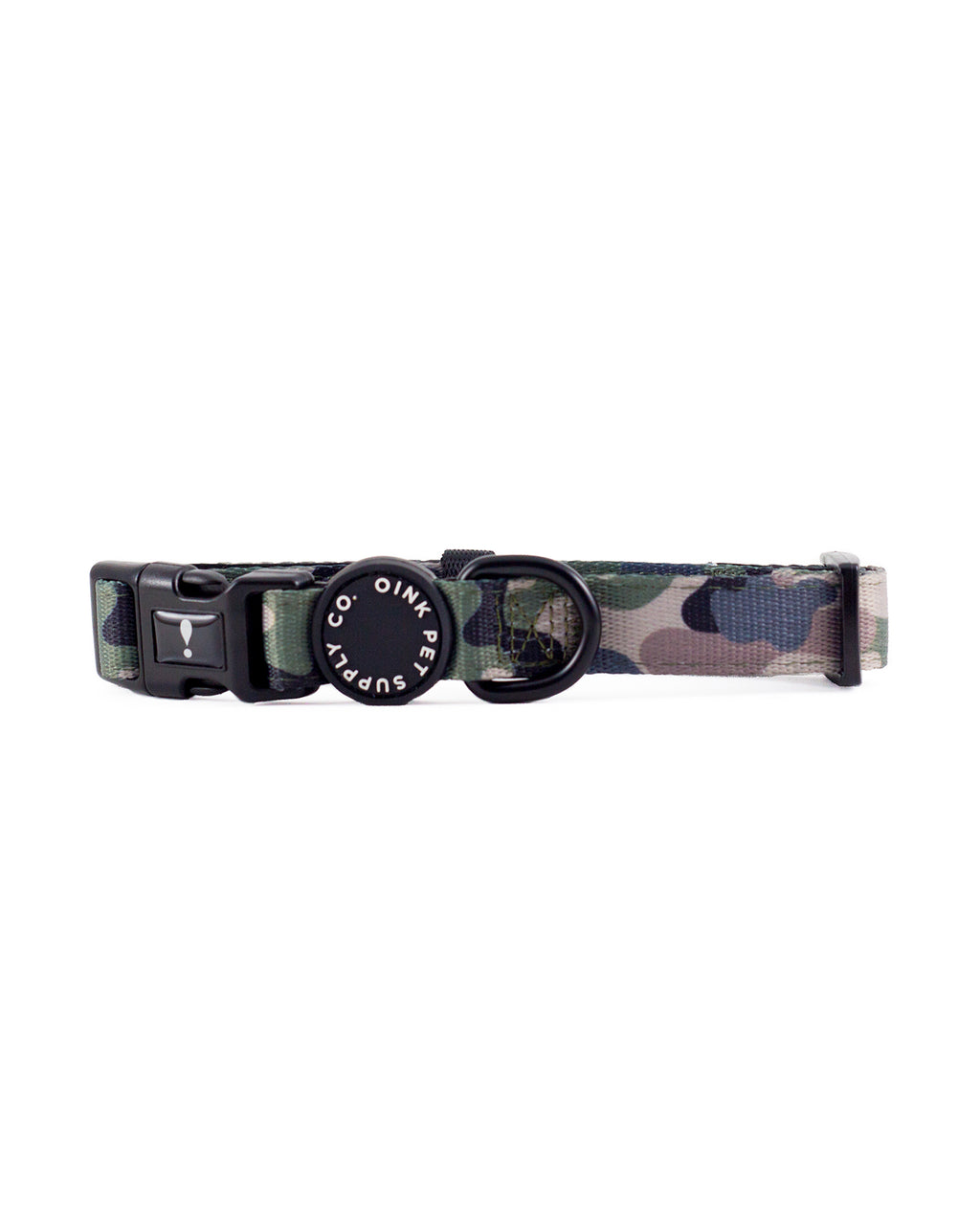 oink pet supply comfort collar -toughen up