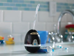 FINAL SALE: Violife Zapi Luxe UV Toothbrush Sanitizer: Hi Ya