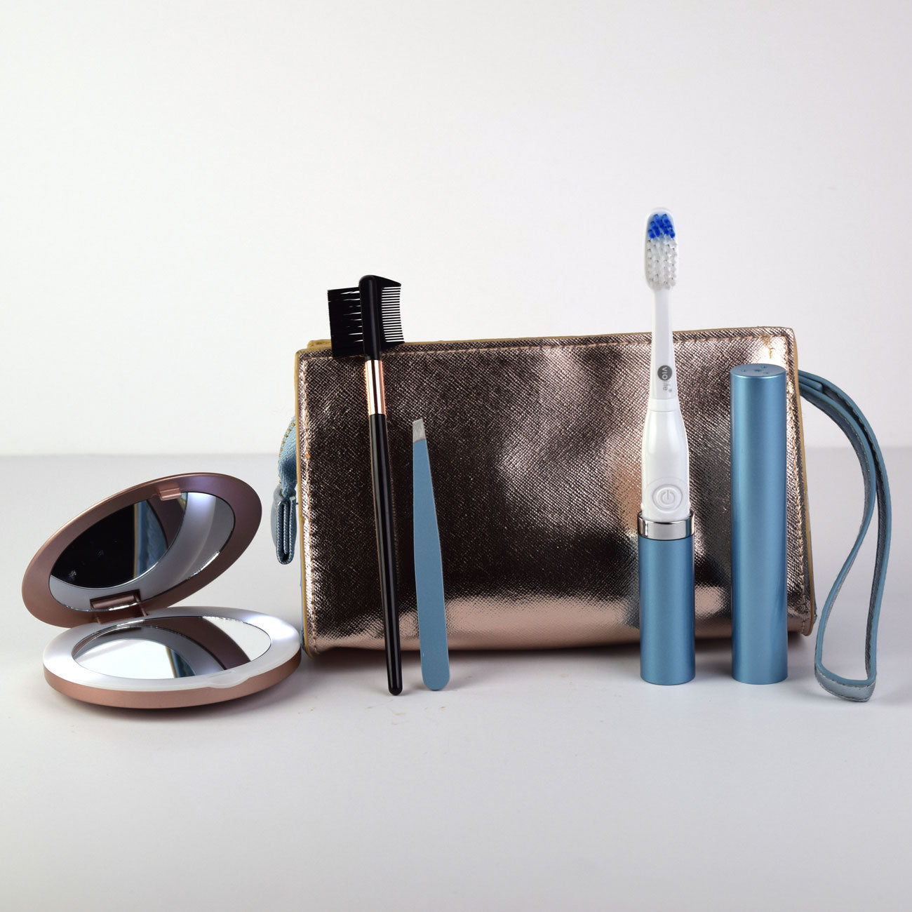 Violife Slim Sonic Ice Queen Limited Edition Travel Set