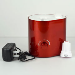 Violife personal misting humidifier - Metallic Red