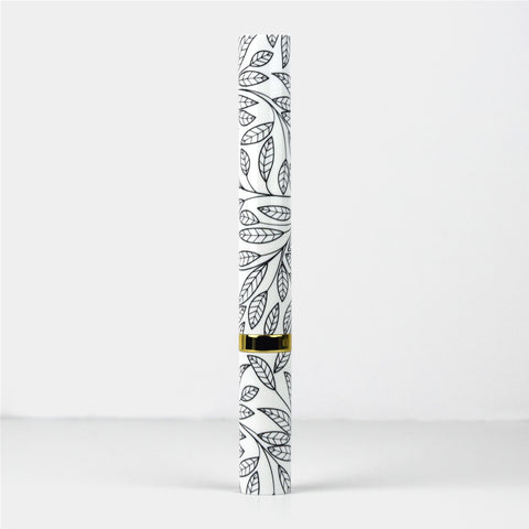 Slim Sonic Classic Electric Toothbrush - All over Petals