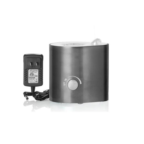 FINAL SALE: Violife personal misting humidifier  - Gunmetal