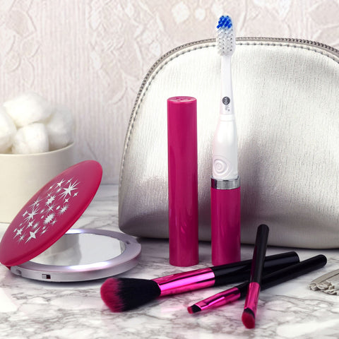 Violife Silverberry Limited Edition Travel Set