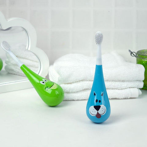 Violife Rockee Kids Toothbrush :BUY 3 for $21 (save 53%) use code ROCKEE at checkout!