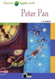 Peter Pan Audio Cd Black Cat Starter - 9788468222608