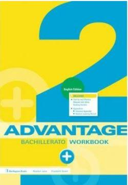 Advantage 2ºNb Wb English 18 - 9789925301287