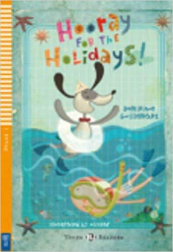 Hooray For The Holidays +Cd - 9788853606181