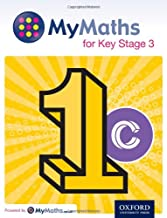 My Maths for Key Stage 3: Student Book 1C - 9780198304494