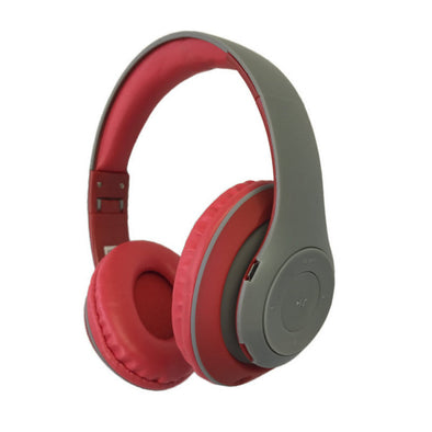 Auriculares Bluetooth Grises Freestyle