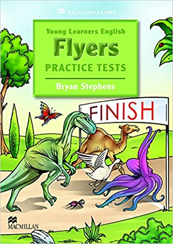 Libro Preparacion Examen Flyers Cambridge