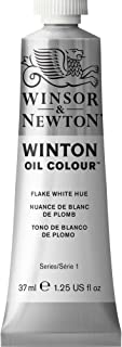 Óleo 37 ml Winton blanco de plomo