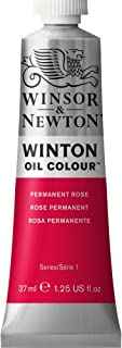 Óleo 37 ml Winton rosa permanente