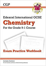 New Grade 9-1 Edexcel International GCSE Chemistry - 9781782946861