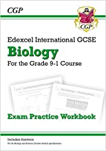 New Grade 9-1 Edexcel International GCSE Biology - 9781782946755